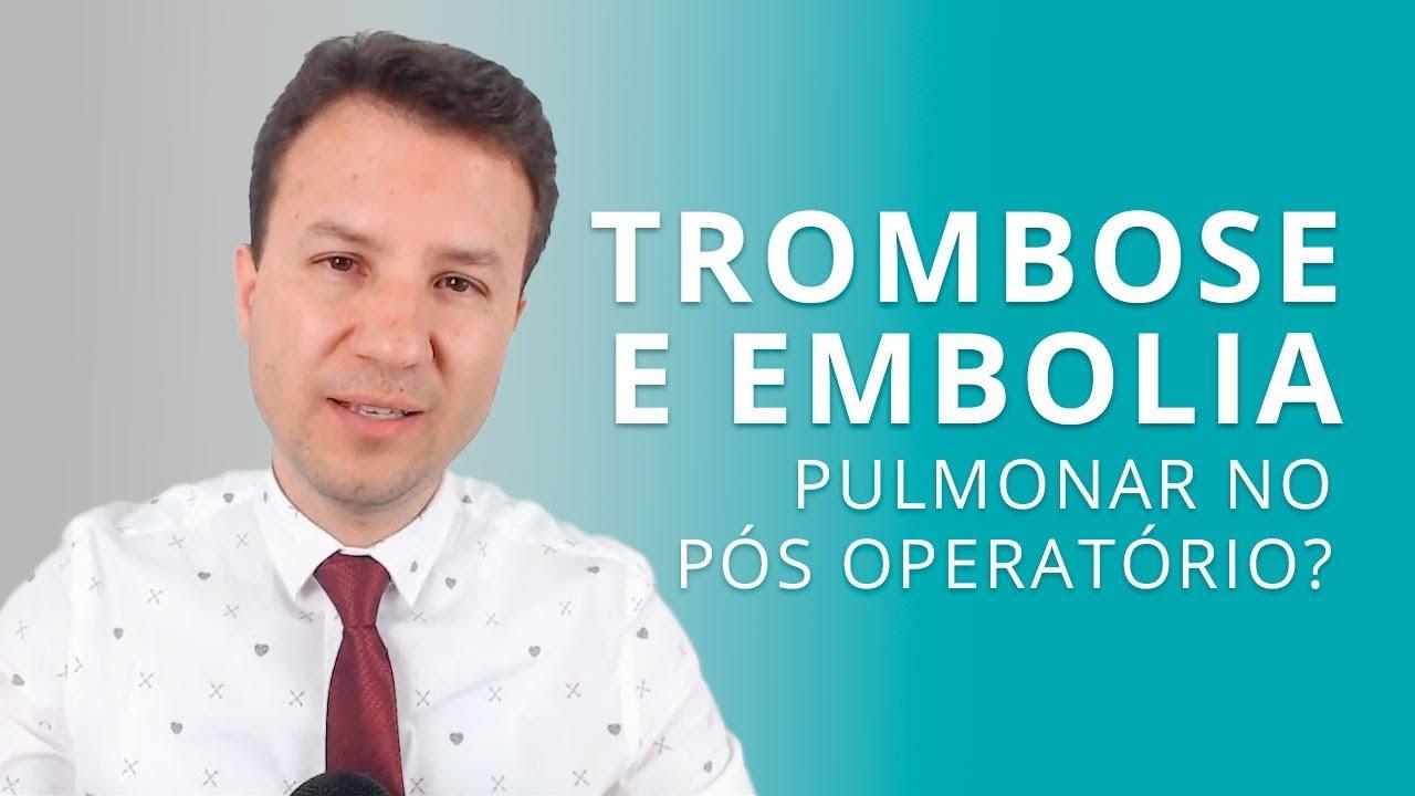 trombos pulmonares sintomas de diabetes