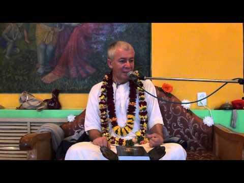 Шримад Бхагаватам 10.13.31-33 - Чайтанья Чандра Чаран прабху