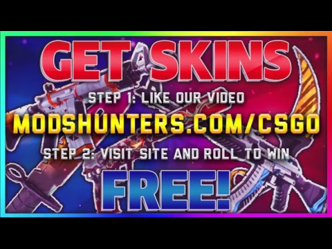 Download Youtube: Free CSGO Skins Giveaway | Dragon lore, Knife, Gloves, Keys, Cases and more!