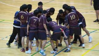東京理科大学ハンドボール部 2016年度秋季リーグモチベーションビデオ