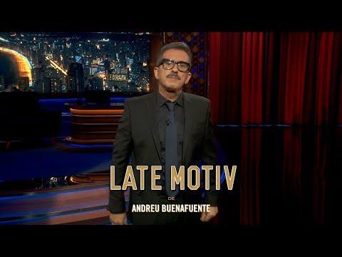 LATE MOTIV - Monólogo de Andreu Buenafuente. 'Puigdemoníaco' | #LateMotiv295