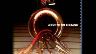 Tony Scott - Move To The Big Band - acapella - 1990