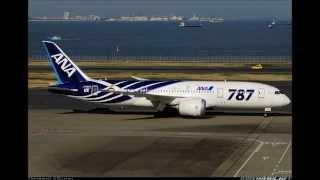 Top 10 Airlines - Airbus VS Boeing