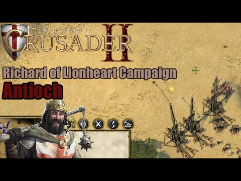 how to play stronghold crusader 2 multiplayer offline