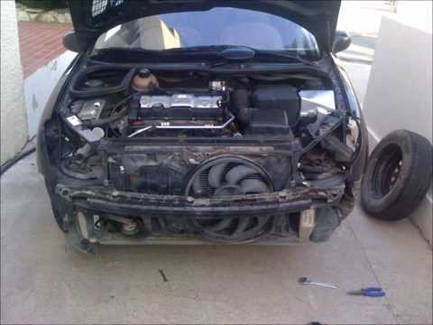 peugeot 206 project from cyprus - youtube