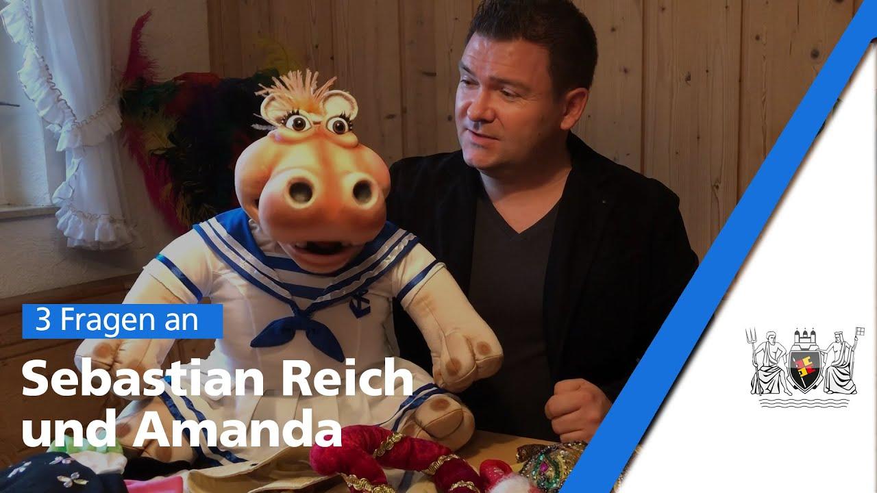 Sebastian Reich Und Amanda