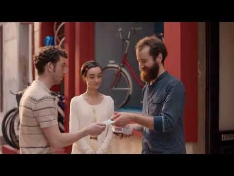 MasterCard: Days That Change Everything (Canadian Tire)