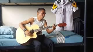 CARLOS MAKIN - CINTA JAUH Mp3