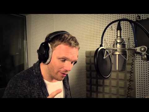 Der knusperleckere Buchstabenklau YouTube Hörbuch Trailer auf Deutsch