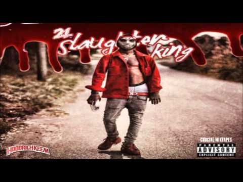 21 Savage - Motorcycle (Feat. Dreezy) [Slaughter King] [2015] + DOWNLOAD