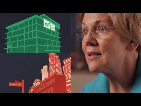The Story of Dodd-Frank at 5 with Elizabeth Warren and Americans for Financial Reform