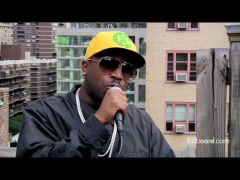 """Big Boi - """"Shutterbug"""" LIVE (Rooftop Session) + INTERVIEW"""