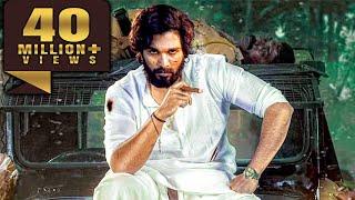 Allu Arjun Movie in Hindi Dubbed 2020 | New Hindi Dubbed Movies 2020 Full Movie