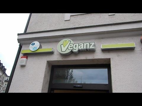 Veganz Vegan Store (Munich)