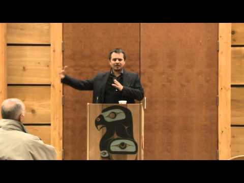 Water Treaty Rights by Micah McCarty, Makah Nation