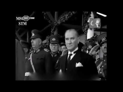 ATATÜRK- Barış Manço - Gül Pembe