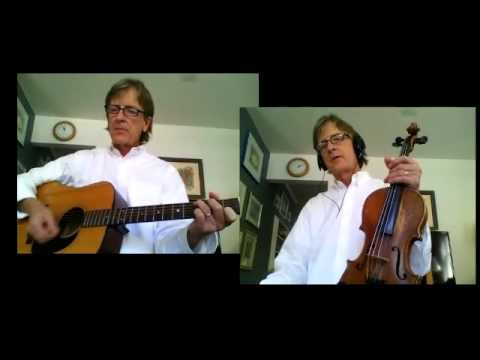 Fiddle Lessons by Randy, Fall 2013: Planxty Irwin, tempo 45, G
