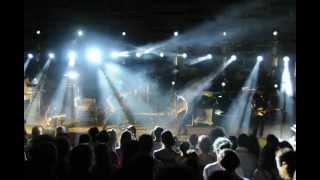 Afterhours - Instrumental (live cavea teatro dell