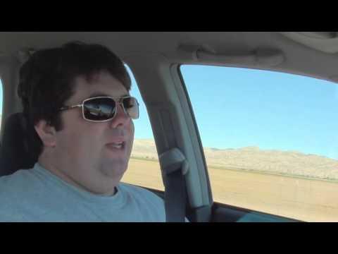 SVP 2015 Part 1- The Journey Begins