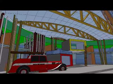 Design Revolution Ltd First Responders Academy Academy Tour