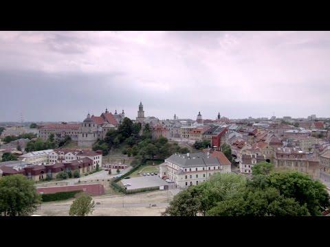 Pomniki Historii odc. 5 - Lublin