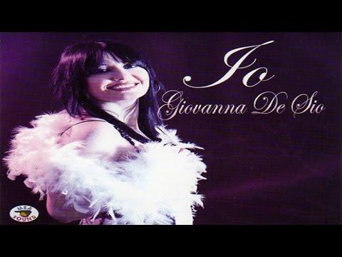 Giovanna De Sio - Io [full album]