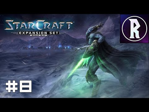 Starcraft: Mass Recall - Countdown (Protoss Expansion Campaign #8)