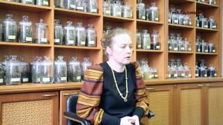 Травяной чай 2 часть. Сбор, заготовка и сушка трав.(, 2015-07-24T10:48:41.000Z)