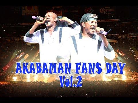 Akaba Man Fans Day Vol.2 Latest Edo Music
