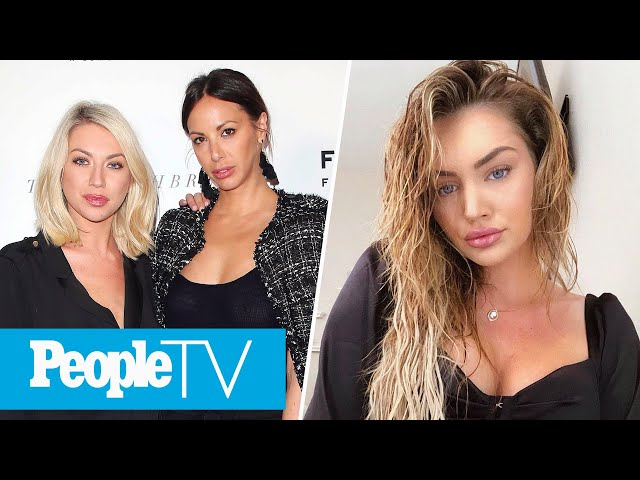 Teen Mom\'s Taylor Selfridge & Vanderpump Rules Cast Members Dropped Over Racist Comments   PeopleTV