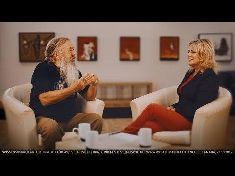 Natürliche Grundlagen zur Bewältigung der globalen Krise - Eva Herman spricht mit Wolf-Dieter Storl