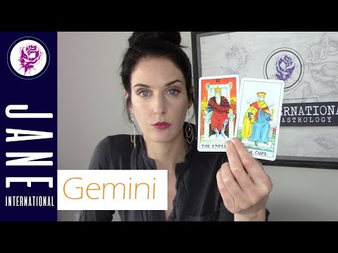 Gemini, They Hurt You Because They Love You! May 2018