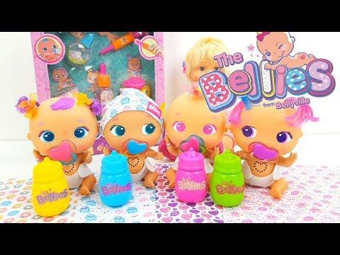 bellis bambole