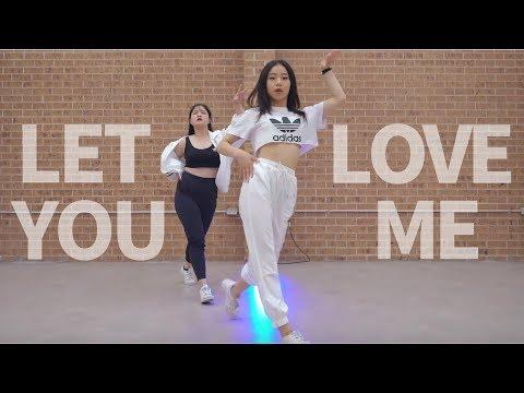 Rita Ora - Let You Love Me | LUCY CHOREOGRAPHY