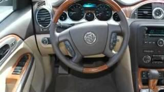 2011 Buick Enclave Dallas TX