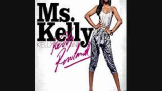 Kelly Rowland Every Thought Is You- Ms. Kelly Video