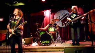 Chris Duarte Group-Crazy-HD-The Rusty Nail-Wilmington, NC-10/10/14