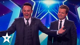 Britain's Got Talent 2015 | SEMI FINALS Episode 13 | RESULTS | Got Talent Global