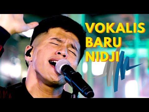 Nidji - Segitiga Cinta (Musik Medcom)
