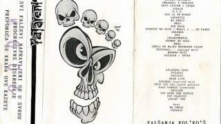 PATARENI - Ukor Pred Isključenje (1994) FULL ALBUM