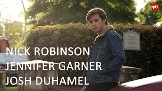 LOVE, SIMON - Trailer - German / Deutsch 2018