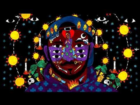 Kaytranada - You're The One (Edit)
