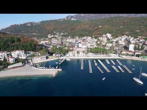 LAZURE Marina & Hotel Montenegro