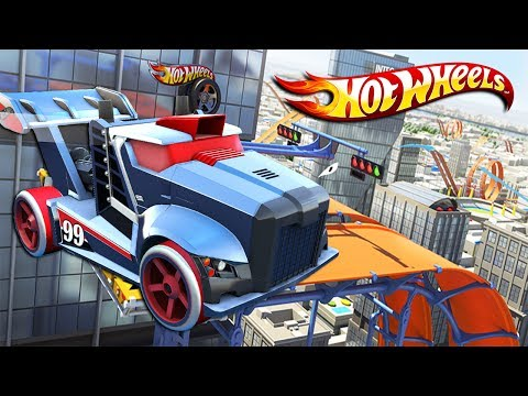 Hot Wheels Race Off - Level 40 to 45 All Levels 3 Stars