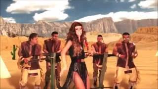 Смотреть клип Ninel Conde & Banda Cuisillos - Ahora Qué Quieres De Mí?
