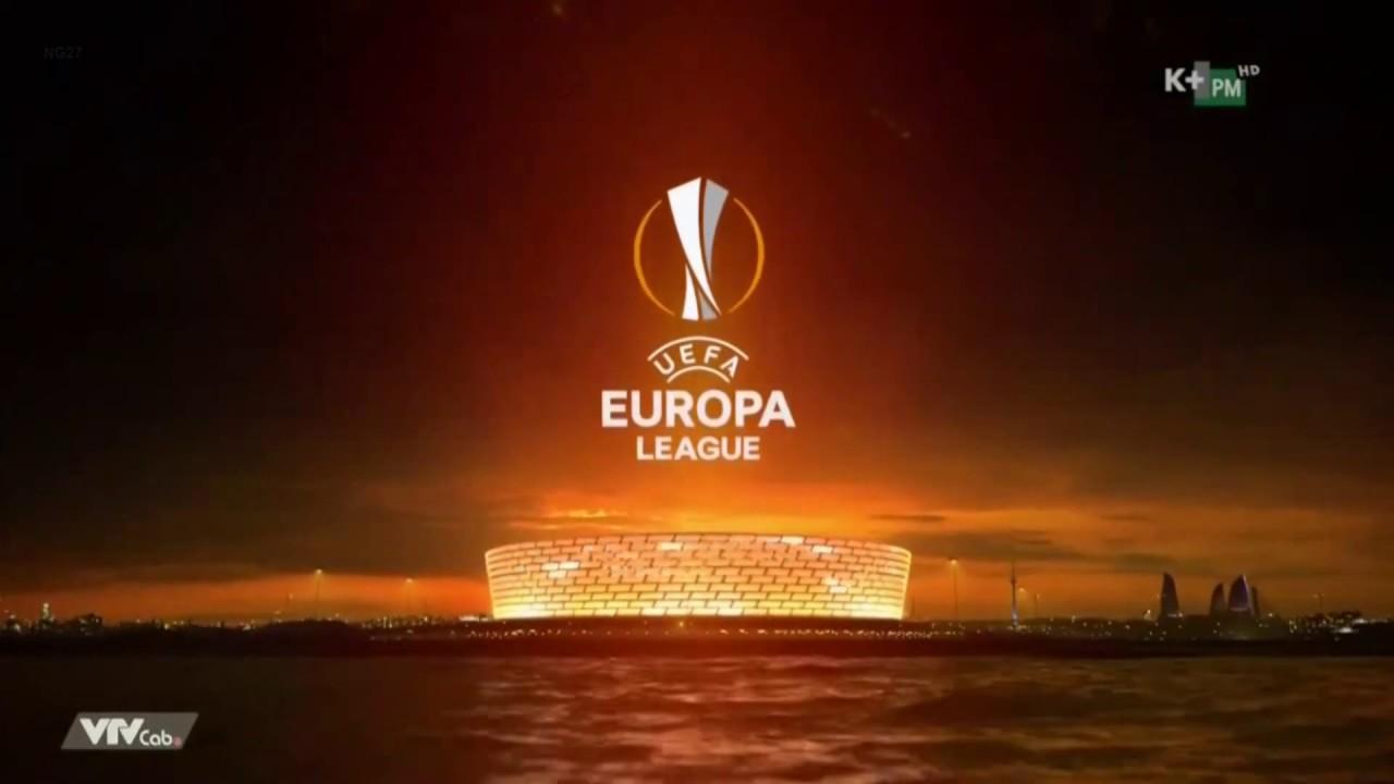 Uefa Europa League 2019 Intro 1 Youtube