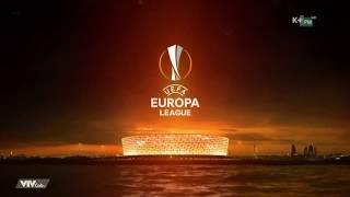 Uefa Europa League 2019 Intro 1