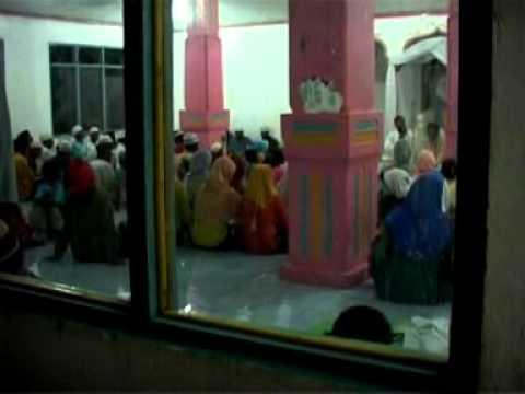 cahaya Islam di Nuu Waar, Irian Jaya-2