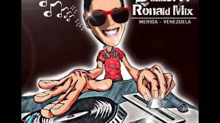 salsa rotica dj ronald mix