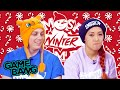EPIC WRAP BATTLE (Smosh Winter Games)
